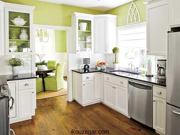 مدل کابینت آشپزخانه 2017،مدل کابینت آشپزخانه ایرانی، مدل دکوراسیون اشپزخانه