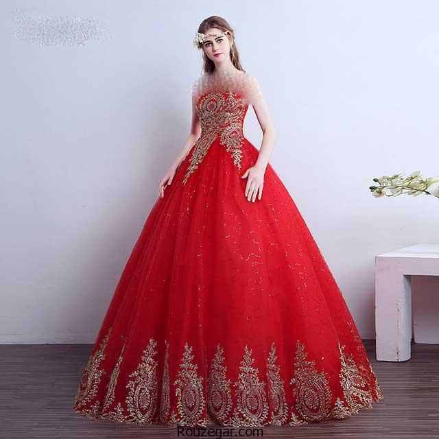 مدل لباس نامزدی پرنسسی،مدل لباس نامزدی 2017،مدل لباس شب مجلسی گیپور، مدل لباس شب زنانه , مدل لباس شب شیک , مدل لباس نامزدی پوشیده