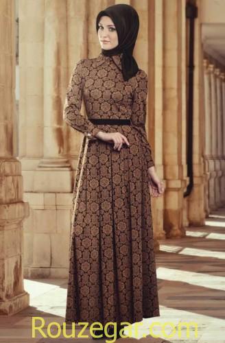 مدل مانتو بلند، مدل مانتو مجلسی، مدل ملنتو بلند زنانه