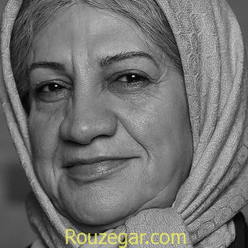 عکس های شخصی ناهید مسلمی و خانواده + بیوگرافی ناهید مسلمی