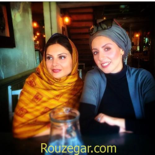 بیوگرافی سولماز غنی,سولماز غنی,عکس های شخصی سولماز غنی