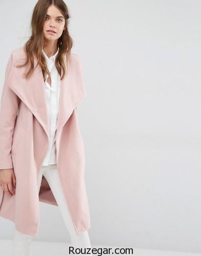 مدل پالتو دخترانه 2017،  مدل پالتو دخترانه ترک