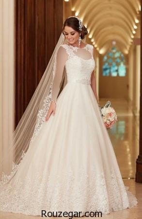 مدل لباس عروس، مدل لباس عروس دانتل، مدل لباس عروس بچه گانه