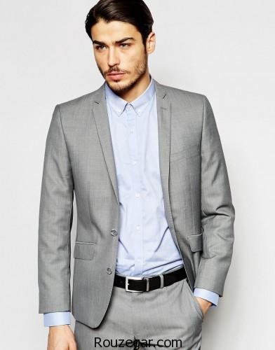 ست لباس مردانه، مدل لباس اسپرت پسرانه