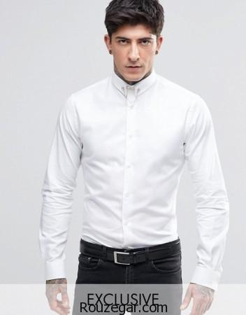 مدل پیراهن مردانه یقه دیپلمات رسمی، مدل پیراهن مردانه یقه دیپلمات رسمی 2017، مدل پیراهن مردانه یقه دیپلمات رسمی 96