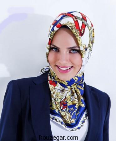 مدل روسری 2017، مدل روسری دخترانه، مدل روسری زنانه