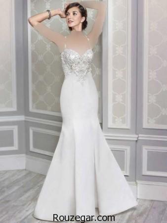 مدل لباس عروس ، مدل لباس عروس  96،مدل لباس عروس 2017