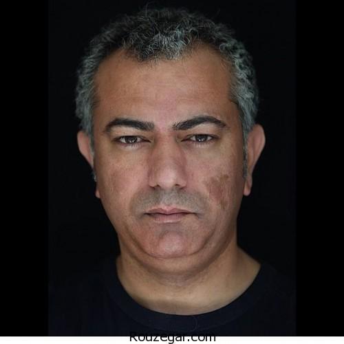 محمدرضا هدایتی,ارژنگ امیر فضلى,على مسعودى,فیلم سینمایى شکلاتى