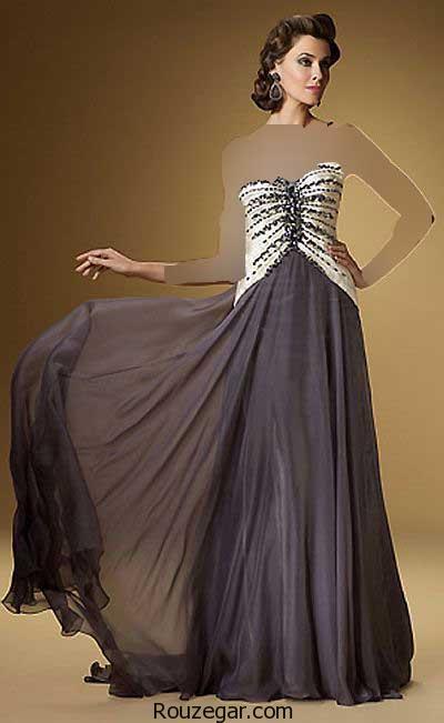 مدل لباس شب زنانه، مدل لباس شب زنانه 2017، مدل لباس شب زنانه 96، مدل لباس شب زنانه شیک