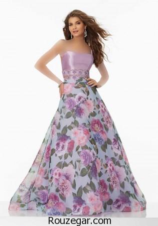 مدل لباس مجلسی، مدل لباس مجلسی گلدار، مدل لباس مجلسی زنانه، مدل لباس مجلسی 2017، مدل لباس مجلسی 96