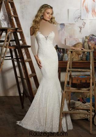 مدل لباس عروس ایرانی و اروپایی،  مدل لباس عروس،  مدل لباس عروس 2017،  مدل لباس عروس 96
