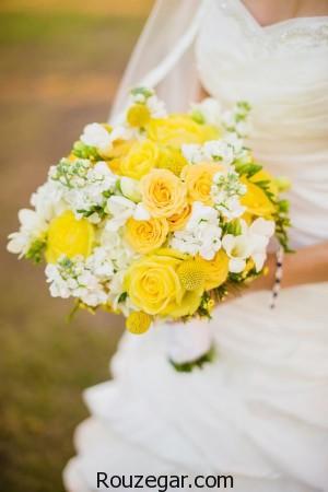مدل دسته گل عروس 2017 ،مدل دسته گل عروس ، مدل دسته گل عروس 96