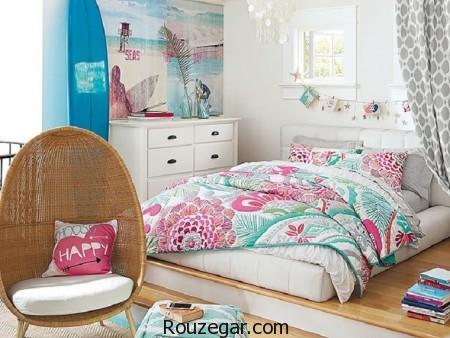 مدل اتاق خواب دخترانه،مدل دکوراسیون اتاق خواب دخترانه، مدل دکوراسیون اتاق خواب پسرانه