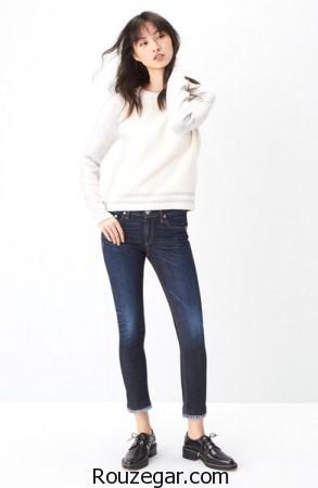 مدل شلوار جین دخترانه، مدل شلوار جین دخترانه 2017، مدل شلوار جین زنانه، مدل شلوار لی، مدل شلوار جین دخترانه 96