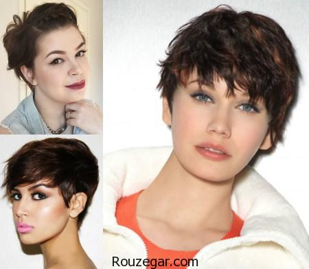 مدا مو کوتاه، مدل مو کوتاه 2017، مدل کوتاهی مو، مدل کوتاهی مو زنانه، مدل کوتاهی مو 2017،