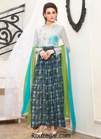 مدل مانتو مجلسی هندی، مدل مانتو هندی، مدل مانتو هندی 2017،مدل مانتو هندی جدید،مدل مانتو هندی زنانه