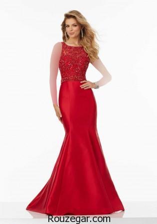 لباس مجلسی مدل ماهی، لباس مجلسی مدل ماهی 2017، لباس مجلسی مدل ماهی جدید، لباس مجلسی مدل ماهی زنانه،لباس مجلسی