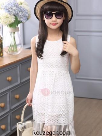 مدل لباس بچه گانه مجلسی ، مدل لباس بچه گانه دخترانه، مدل لباس بچه گانه 2017،مدل لباس بچه گانه دخترانه جدید