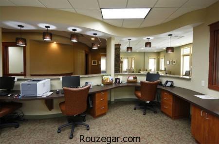 دکوراسیون داخلی دفتر کار ،  دکوراسیون داخلی اتاق کار،   دکوراسیون داخلی دفتر کار 2017،  دکوراسیون داخلی دفتر کار  جدید،  دکوراسیون داخلی