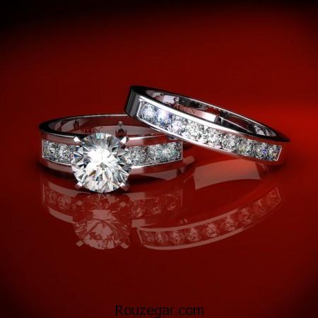 مدل حلقه ازدواج، مدل حلقه ازدواج جدید،مدل حلقه ازدواج شیک، مدل حلقه ازدواج 2017،  مدل حلقه ازدواج  نامزدی