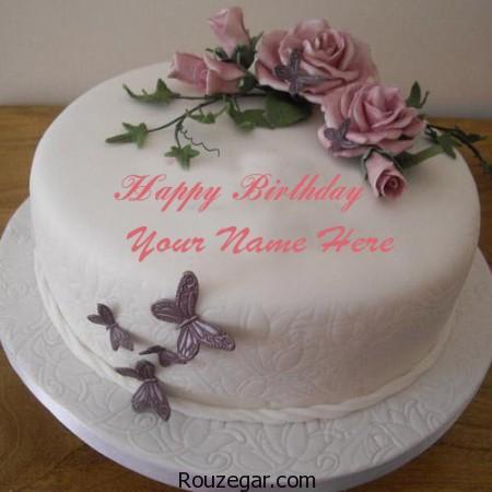 مدل عکس کیک تولد، مدل عکس کیک تولد دخترانه،  مدل عکس کیک تولد پسرانه،  مدل عکس کیک تولد شیک،  مدل عکس کیک تولد جدید