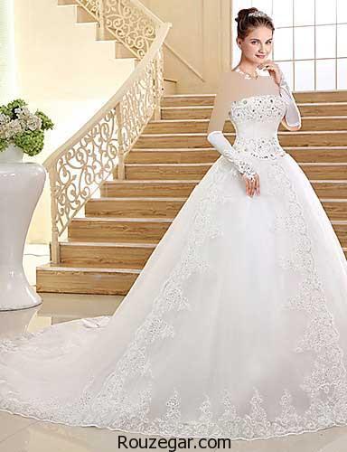model-bridal-dress-rouzegar-2