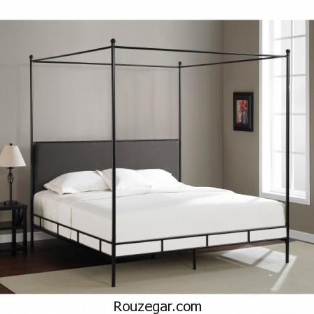 مدل تخت خواب سایبان دار ، مدل تخت خواب سایبان دار جدید،مدل تخت خواب سایبان دار شیک،مدل تخت خواب سایبان دار 2017
