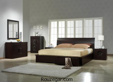 لوکس ترین مدل دکوراسیون اتاق خواب