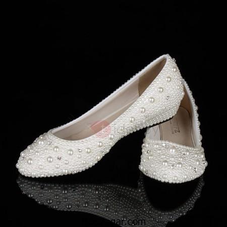 مدل کفش عروس، مدل کفش عروس پاشنه بلند،مدل کفش عروس شیک،مدل کفش عروس 2017