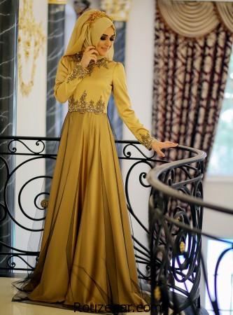 مدل لباس مجلسی، لباس مجلسی ترک، لباس مجلسی زنانه،لباس مجلشسی دخترانه، لباس مجلسی پوشیده، مدل لباس نامزدی، مدل لباس عقد