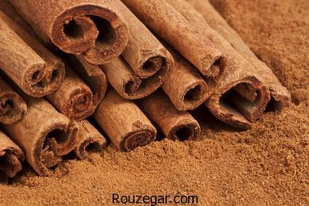 خاصیت دارچین چیست,خاصیت دارچین و عسل,خاصیت دارچین و زنجبیل,خاصیت دارچین,خاصیت دارچین برای پوست,خاصیت دارچین در لاغری,خاصیت دارچین برای لاغری