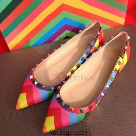 مدل کفش کالج زنانه ،مدل کفش کالج، مدل کفش کالج دخترانه،  مدل کفش کالج زنانه جدید، مدل کفش کالج 2017