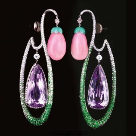 Model-Theo Fennell -Jewelry- Earring-rouzegar-19