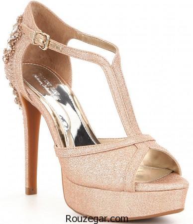 مدل کفش جلو باز زنانه، مدل کفش جلو باز دخترانه، مدل کفش جلو باز