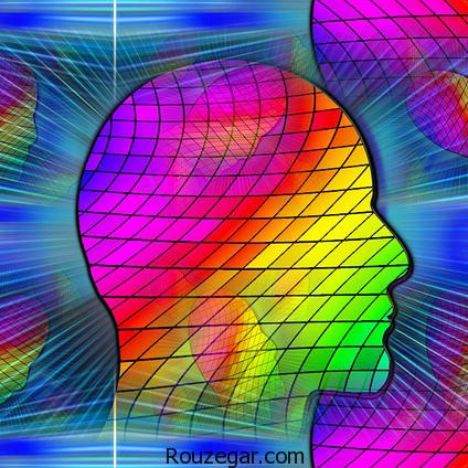 روانشناسی رنگ ها در نقاشی کودکان، روانشناسی رنگ ها