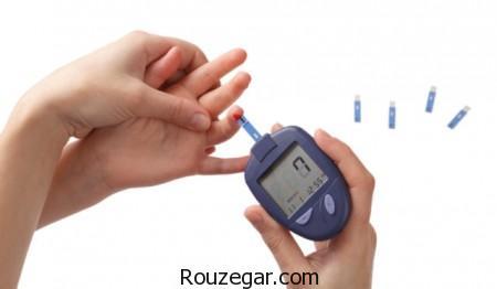 دیابت در کودکان