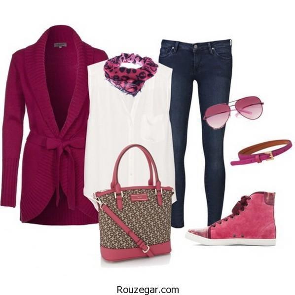 شخصیت شناسی, تنوع لباس , رنگ لباس , انتخاب لباس مناسب , تیپ شخصیتی