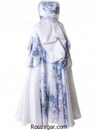 مدل لباس مجلسی برند Zuhair Murad،  مدل لباس مجلسی زنانه،  لباس مجلسی زنانه ، مدل لباس مجلسی دخترانه،  مدل لباس مجلسی دخترانه برند Zuhair Murad
