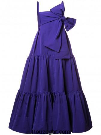 مدل لباس مجلسی عروسکی دخترانه،مدل لباس مجلسی عرویمجلسی عروسکی دخترانه، لباس مجلسی