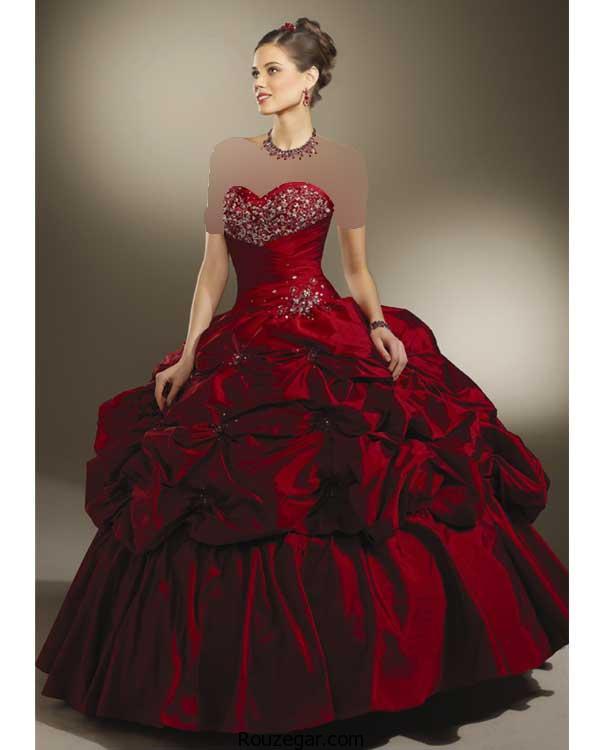 مدل لباس نامزدی برند Clarisse ، مدل لباس نامزدی ، مدل لباس نامزدی 2017