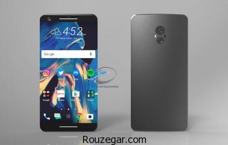 عکس و مشخصات گوشی HTC 11, مشخصات گوشی HTC 11,HTC 11,