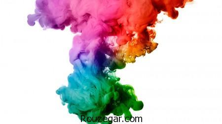 روانشناسی رنگ ها در طراحی وب سایت، روانشناسی رنگ ها