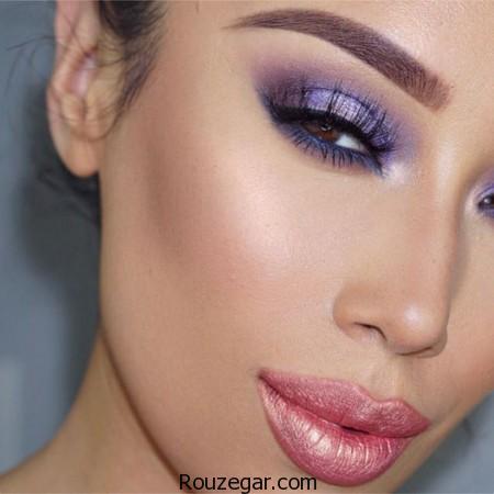 میکاپ صورت,میکاپ صورت عروس,آموزش میکاپ صورت,میکاپ صورت گرد,میکاپ چشم,جدیدترین مدل آرایش صورت,مدل آرایش صورت ملایم,جدیدترین آرایش چشم,مدل آرایش صورت دخترانه
