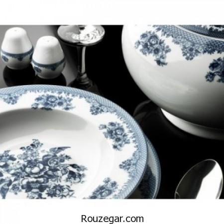 چینی زرین با قیمت، مدل چینی زرین با قیمت،سرویس چینی زرین ،سرویس غذاخوری چینی زرین