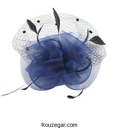 گالری شیک ترین مدل گیره سر کلاهی 2017 - 96, مدل گیره سر,اموزش ساخت گیره سر دخترانه,مدل گیره شینیون,گیره مو نمدی,انواع تل مو,گیره مو جادویی,انواع گیره مو