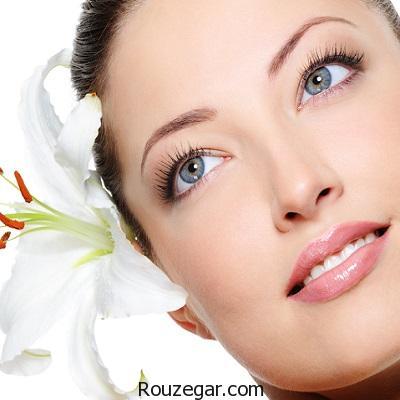 24 روش برای داشتن پوستی صاف و روشن