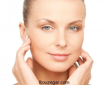 برای داشتن پوستی صاف و روشن