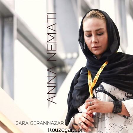 عکس های جدید آنا نعمتی در جشنواره بین المللی فجر, آنا نعمتی در جشنواره بین المللی فجر,جشنواره بین المللی فجر,آنا نعمتی