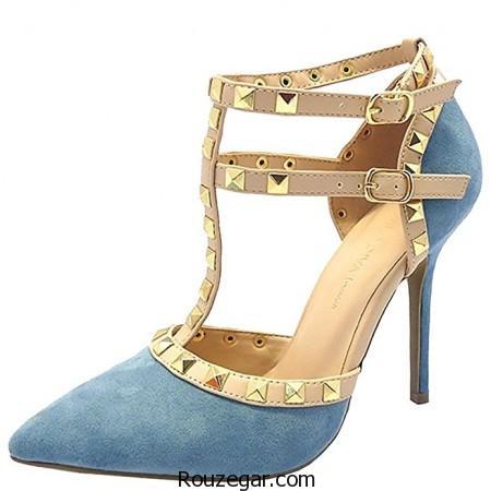 مدل کفش مجلسی زنانه 2017