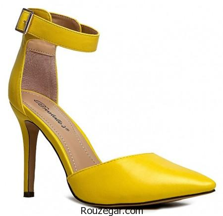 مدل کفش پاشنه بلند 96